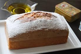 plum cake olio